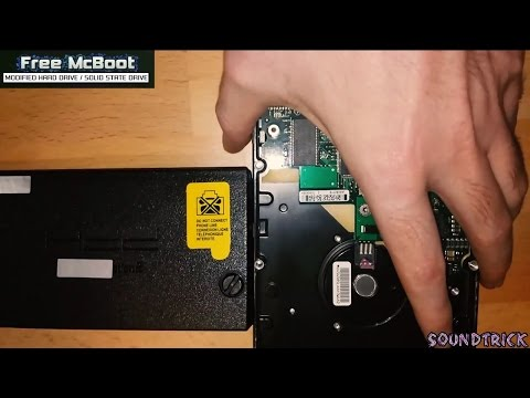 How to download ps2 games on ps3 hard drive