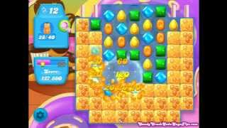 Candy Crush Soda Saga Level 120 NEW (40 Moves)