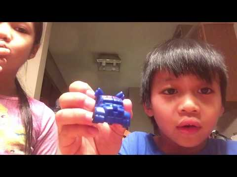 Transformers the last night toys review