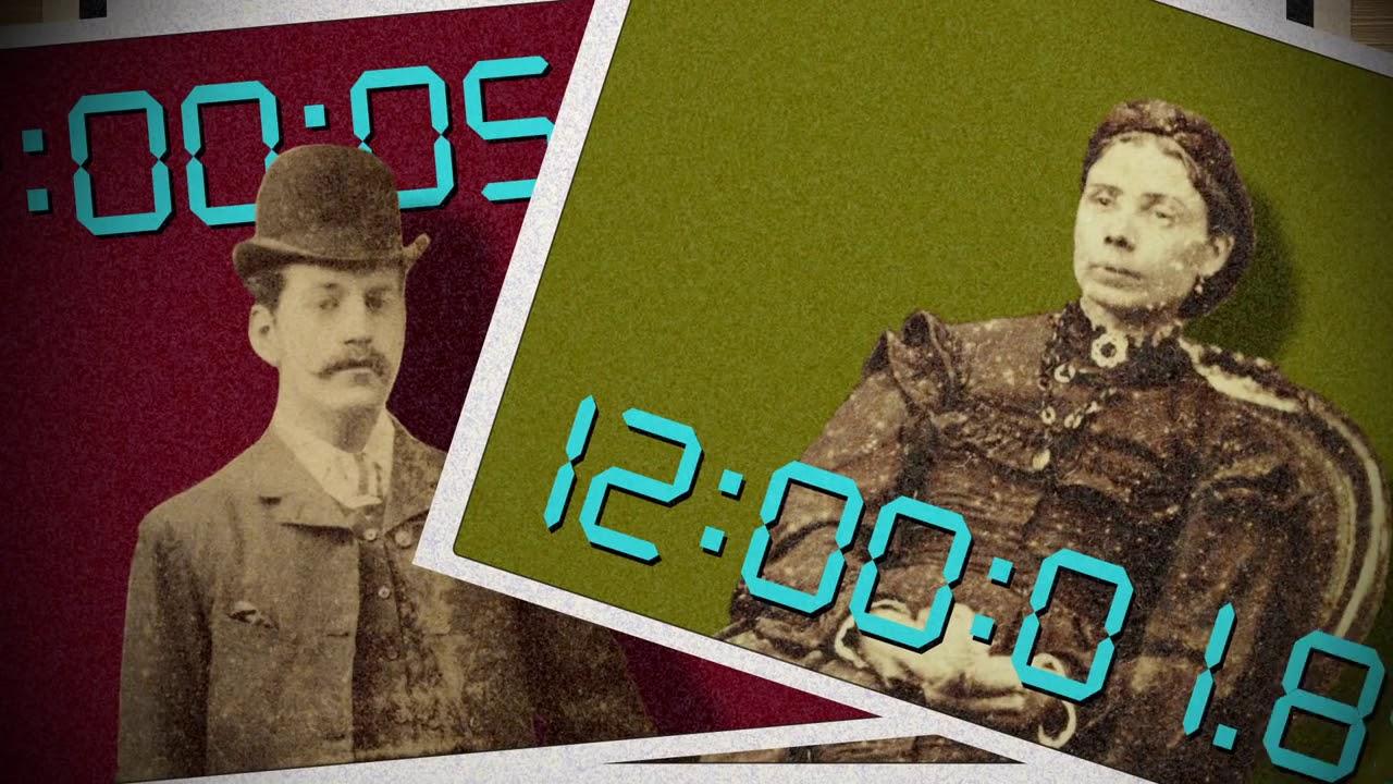 Is Time Travel Possible Colin Stuart Dubbed In Farsi HD 720p Avadl com