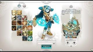 wakfu - 1# gameplay ita , la scelta