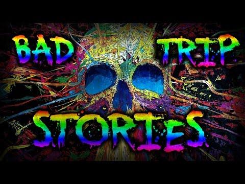 5 True Bad Trip Stories (Vol. 2) | Shrooms, DMT & Ayahuasca
