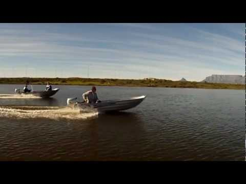 Linder Boats Sportsman 355 & 400 Review - Leisure Boating Magazine