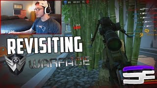 REVISITING WARFACE! (PC Gameplay)