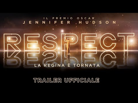 Respect - Trailer italiano ufficiale [HD] Dal 30 settembre solo al cinema