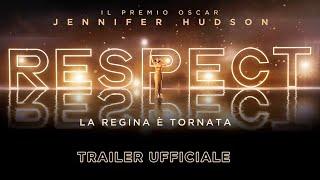 Respect - Trailer italiano ufficiale. Dal 30 settembre solo al cinema