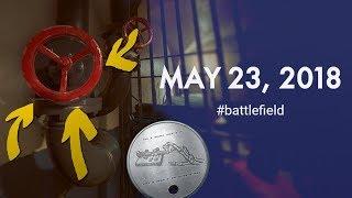 DATA POKAZU Battlefield 2018! ♂️ BF1 ZOMBIE EASTER EGG ROZWIĄZANY!