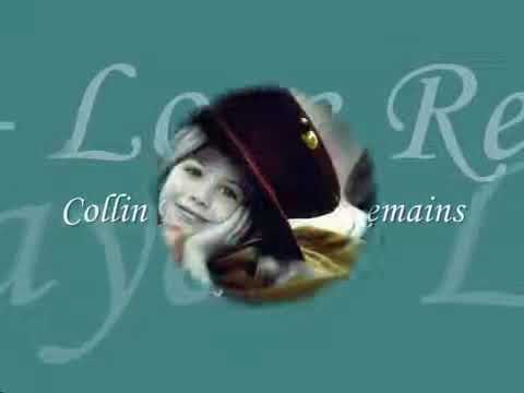 Collin Raye   Love Remains