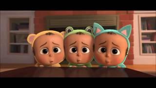 The Boss Baby - Trailer #3  (2017) - A Tom McGrath Movie