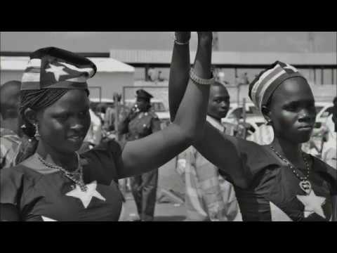 The SPLM Women Group - Part I