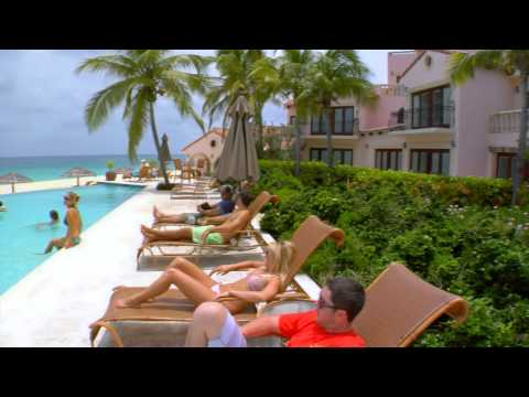 Frangipani Beach Resort - Meads Bay, Anguilla