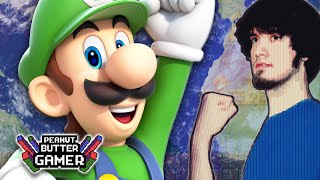 Mario is Missing - PBG