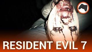Resident Evil 7 Biohazard: benvenuti alla residenza Baker - RECENSIONE