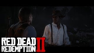 Red Dead Redemption 2 Part 27 Gang Of Fools