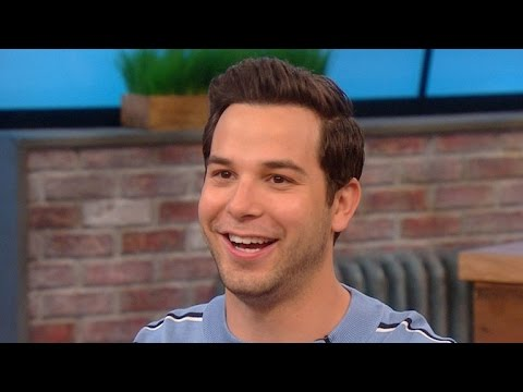 skylar astin dating history