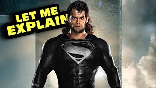 Justice League Explained in 5 Minutes