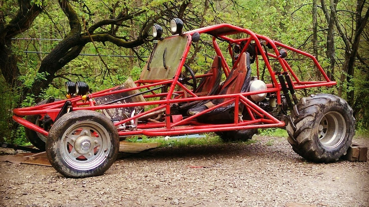 Street Legal Rail Buggy Vw 1600 Projects Of The Past Vlog Walkaround