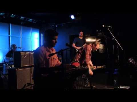 The Sunset Drifters @ The Grand Ole Echo Los Angeles CA 7-20-14 mp3