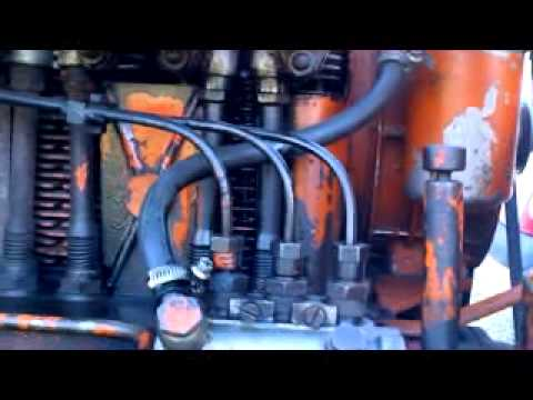 bruit moteur tracteur renault n70 youtube. Black Bedroom Furniture Sets. Home Design Ideas