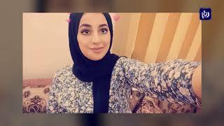 تشييع جثمان محاربة السرطان بلقيس بني هاني (15/3/2020)
