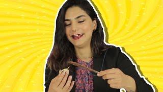 Yeni Lezzet Keşifleri Yapıyoruz - Patlamış Mısır + Çikolata - Cips + Nutella