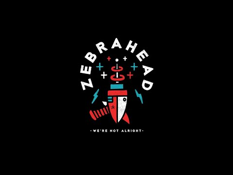 Zebrahead - We're Not Alright - Official Lyric Video Mp3