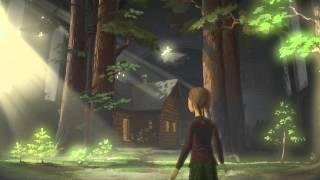 Необыкновенное путешествие Серафимы - Trailer