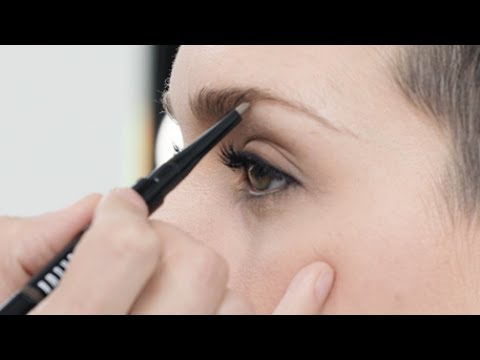 e6e86f130db1 How To: Defined Structured Brows - YouTube