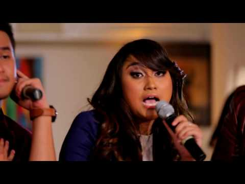 Barsena, Keke, Fredy - Masih Ada (Ello Cover) - Music Everywhere **