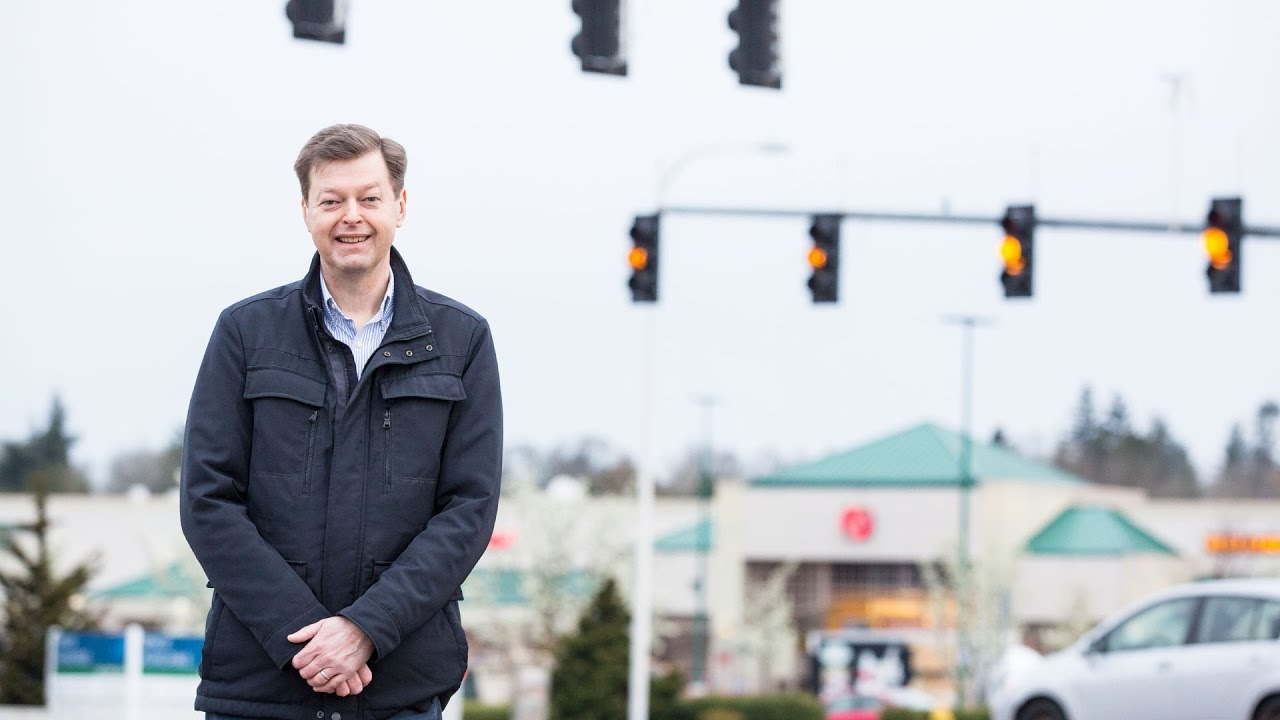 Oregon Censored, Fined Man $500 For Criticizing Red-Light