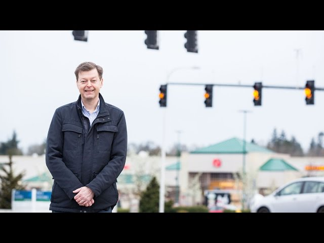Oregon Man Fined $500 for Criticizing Red-light Cameras
