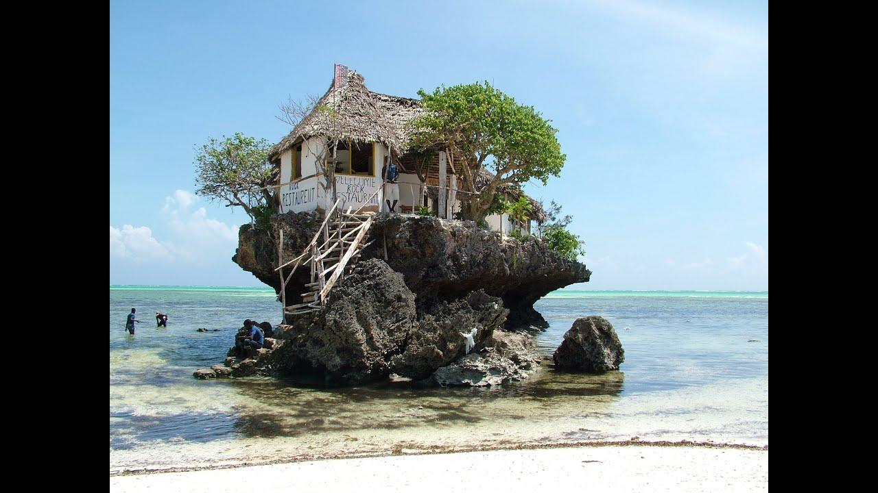 Zanzibar Island Youtube