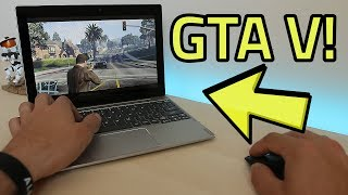 PC Gaming With A $200 2-In-1 -- Lenovo Miix 320 Benchmarks (Intel Atom Processor)