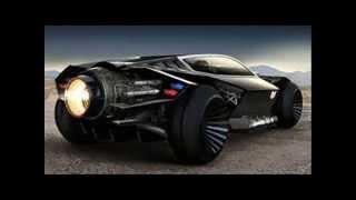 видео Умные автомобили будущего: какие они?