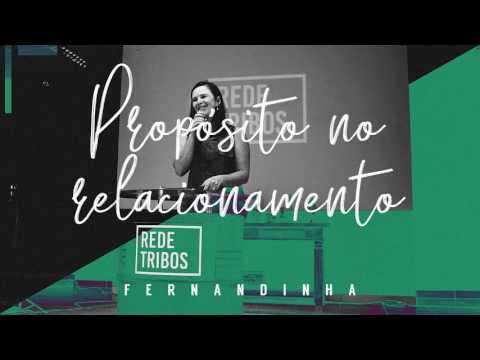 // PROPÓSITO NO RELACIONAMENTO // - Fernandinha - ÁUDIO