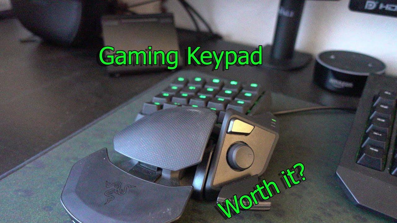 Is a Gaming Keypad worth it?