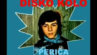 Perica Simonovic - Disko kolo - (Audio 1980)