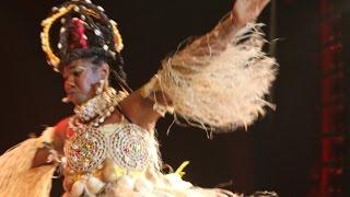 Noite da Beleza Negra - Deusa do Ebano 2015