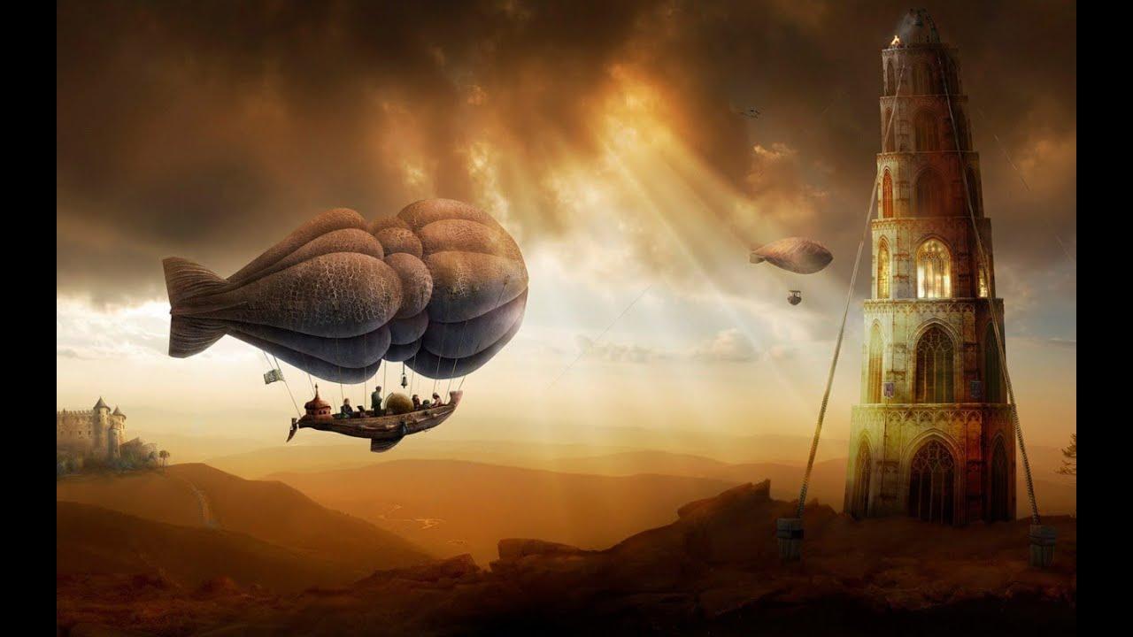 steampunk music   steam airships   youtube