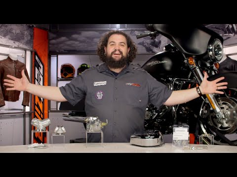 Thumbnail for S&S Air, Fuel & Intake for Harley Review