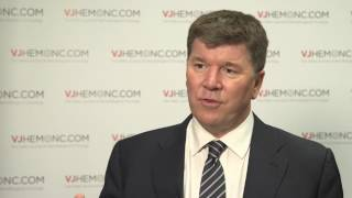 CASTOR and POLLUX trial results for multiple myeloma reported at ASCO and EHA