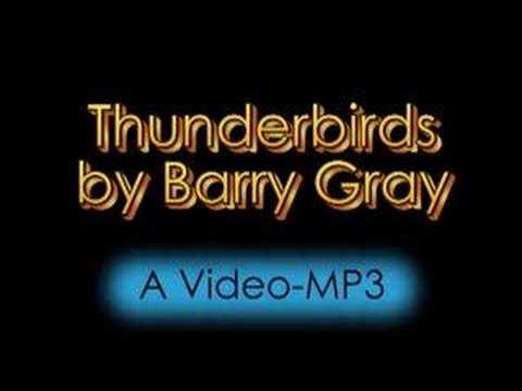 Thunderbirds Theme