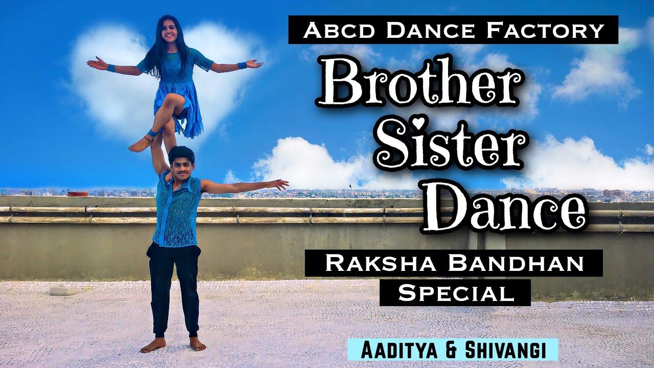 Raksha Bandhan Special   Brother & Sister   Kon Halave Limdi   Dance   ABCD Dance Factory
