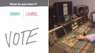 Do You Hear 'Yanny' or 'Laurel?'