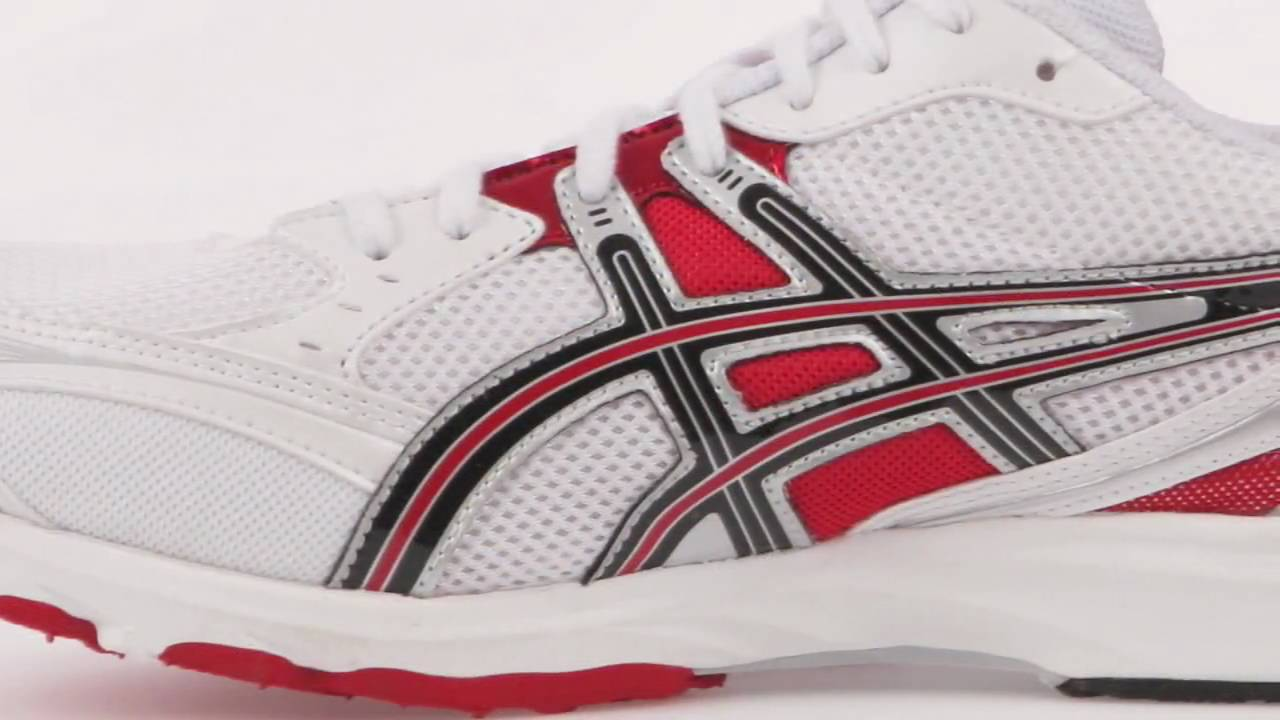 Sneak Peek: Asics Gel Hyper Speed 4