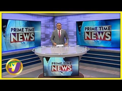 Jamaican News Headlines | TVJ News - June 19 2021