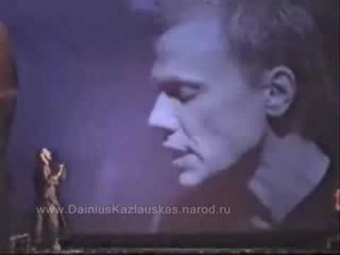 Crime and Punishment performance Lithuania from YouTube · Duration:  2 minutes 16 seconds