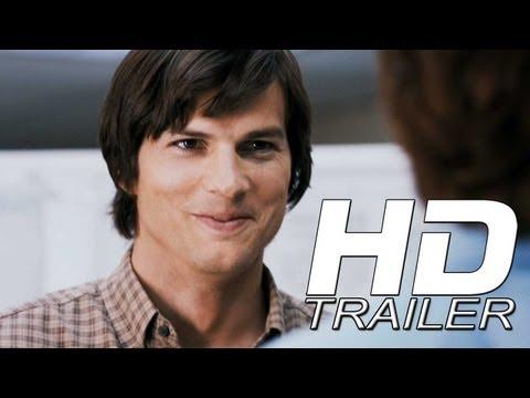 "Jobs ""American Legend"" Official Trailer - Ashton Kutcher"