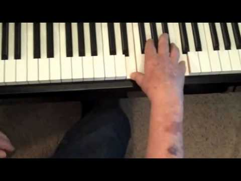 Piano piano chords techniques : Piano chords -Techniques you can use in your right hand to break ...