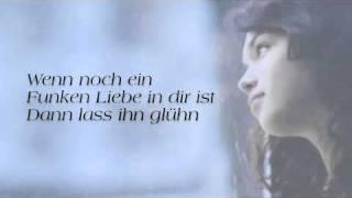 Funken Leibe - Cassandra Steen (lyrics)